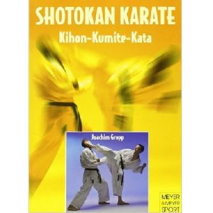 Shotokan Karate Kihon- Kumite-Kata