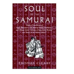 Soul Of The Samurai