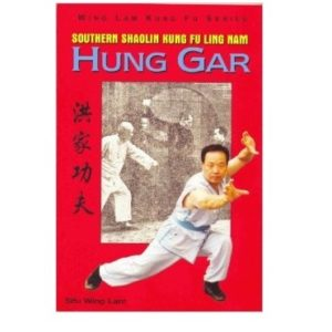 Southern Shaolin Ling Nam Hung Gar