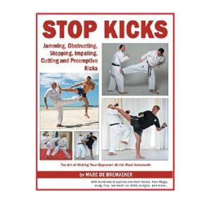 Stop Kicks