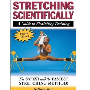 Stretching Scientifically-4th edition