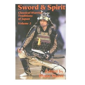 Sword & Spirit vol 2