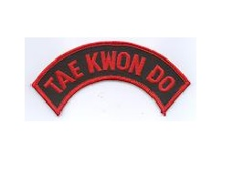 TKD Curve Patch
