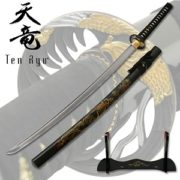 Sword's