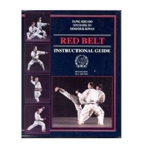 TSD Soo Bahk Do Red Belt Guide