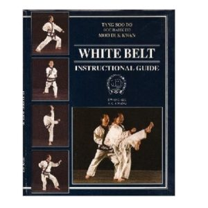 TSD Soo Bahk Do White Belt Guide