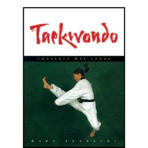 Taekwondo Complete WTF Forms