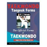 Taekwondo Books Archives - Academy Of Karate - Martial Arts Supply Inc