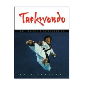 Taekwondo The Essential Introduction