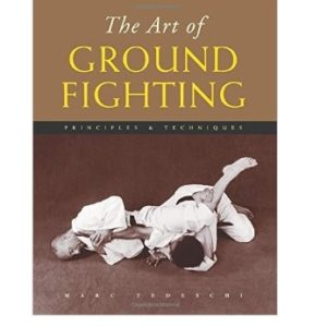 Ground Fighting Books