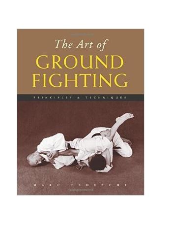 Ground Fighting Books