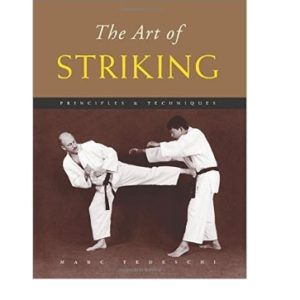 The Art of Striking-Principles & Techniques