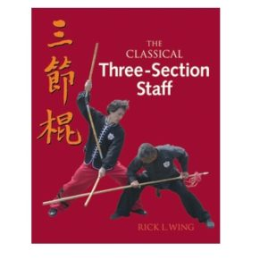 The Classical Three-Section Staff