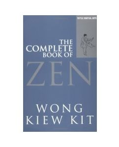 The Complete Book of Zen