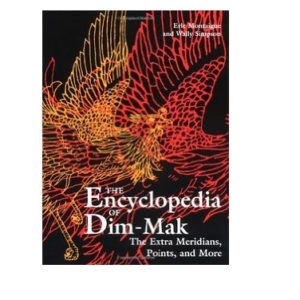 The Encyclopedia of Dim Mak-vol 2