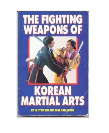 Korean Martial Arts