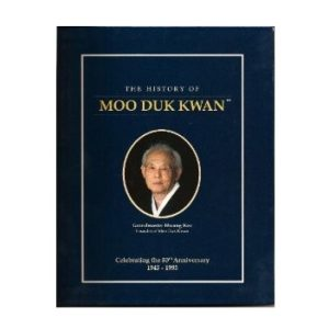The History of Moo Duk Kwan