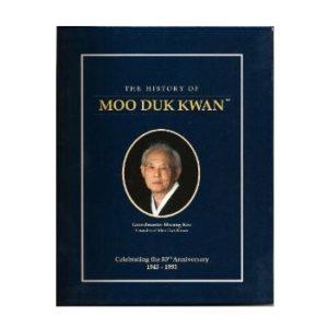 The History of Moo Duk Kwan
