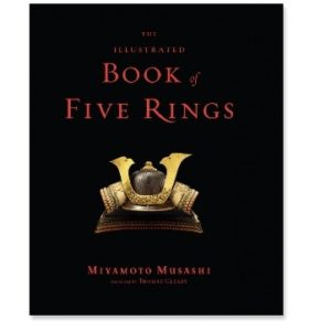 The Illustrated Book of Five Rings