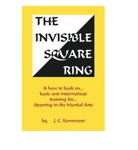 The Invisible Square Ring