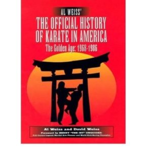 Martial Arts History Books