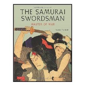 The Samurai Swordsman-Master Of War