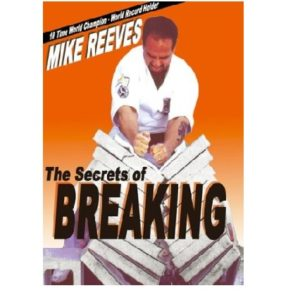 Breaking DVD