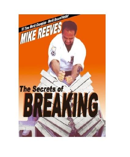 Breaking DVD
