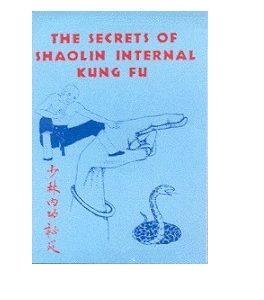 The Secrets of Shaolin Internal Kung Fu