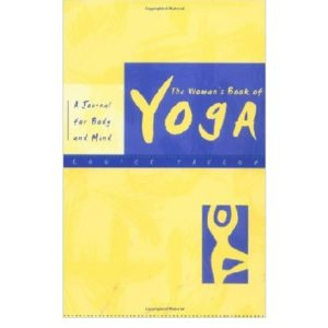 The Woman's Book of YOGA