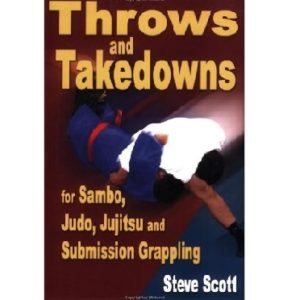 Throws and Takedowns