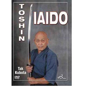 Toshin Iaido DVD