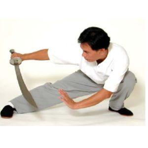 Traditional Darn Dao-29 inch