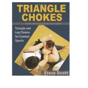 Triangle Chokes-Triangle & Leg Chokes for Combat