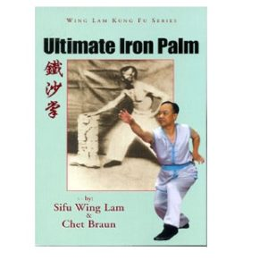 Ultimate Iron Palm