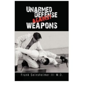 Unarmed Defense Against Weapons