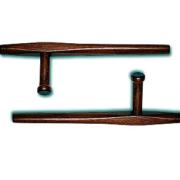 Wooden / Fiberglass