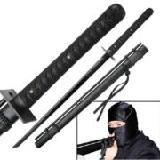 Ninja Swords
