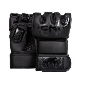 VENUM UNDISPUTED 2.0 MMA GLOVES - SKINTEX LEATHER