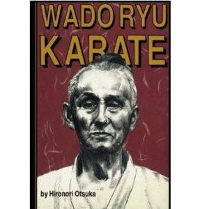 Wado Ryu Karate Paperback