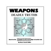 Weapons Books