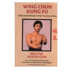 Wing Chun Kung Fu-Sil Lim Tao