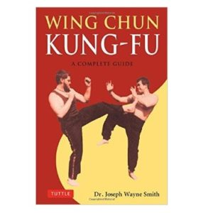 Wing Chun Kung Fu Books