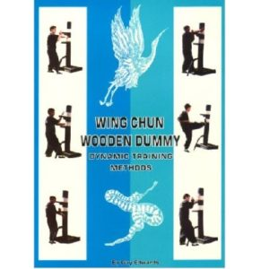 Wing Chun Wooden Dummy Methods
