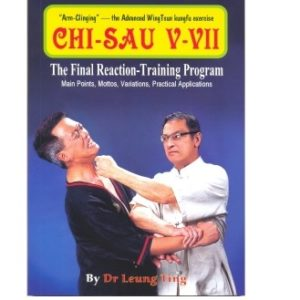 Wing Tsun Chi-Sau (Sections 5-7)