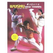 Wu Shu Books