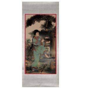 Yim Wing Tsun Poster