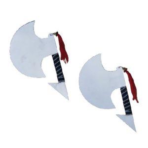 Yin Yang Dagger Swords