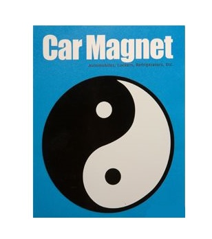 Magnets & Window Clings