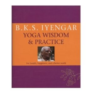 Yoga Wisdom & Practice